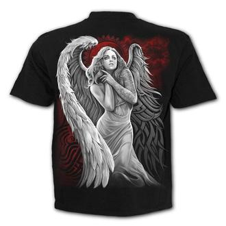 t-shirt men's - ANGEL DESPAIR - SPIRAL, SPIRAL