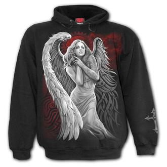 hoodie men's - ANGEL DESPAIR - SPIRAL, SPIRAL