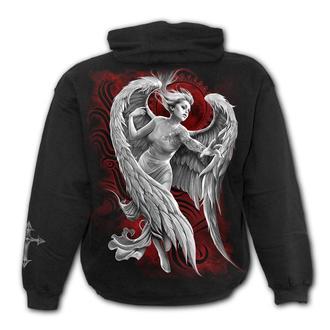 hoodie men's - ANGEL DESPAIR - SPIRAL, SPIRAL