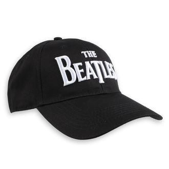 cap Beatles - White Drop Logo - ROCK OFF, ROCK OFF, Beatles