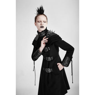 women's coat PUNK RAVE - Bestia, PUNK RAVE