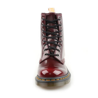 leather boots unisex - Cambridge Brush - Dr. Martens, Dr. Martens