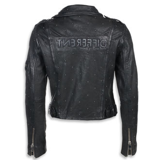 leather jacket women's - Black - NNM, NNM
