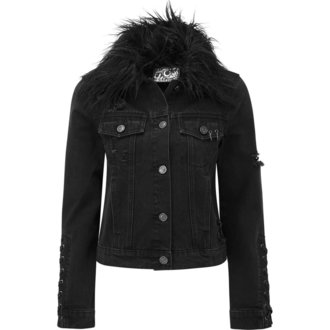 spring/fall jacket women's - Dark Daze - KILLSTAR