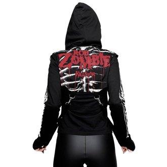 hoodie women's Rob Zombie - ROB ZOMBIE - KILLSTAR, KILLSTAR, Rob Zombie