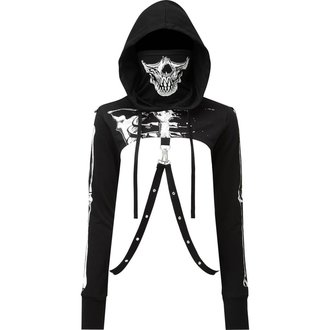 hoodie women's Rob Zombie - ROB ZOMBIE - KILLSTAR - KSRA000750