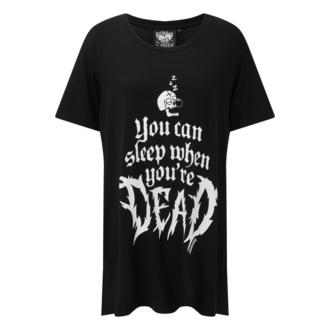 T-Shirt women's - Dead Sleepy - KILLSTAR - KSRA001907