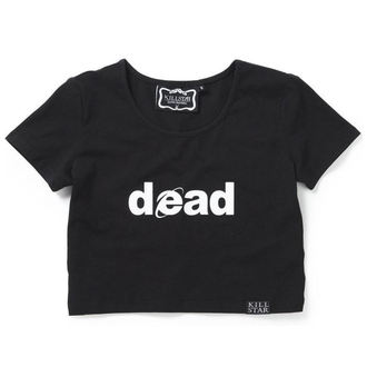 t-shirt - Dead Crop - KILLSTAR