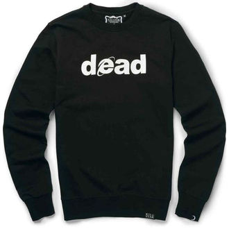 sweatshirt (no hood) men's - Dead - KILLSTAR, KILLSTAR