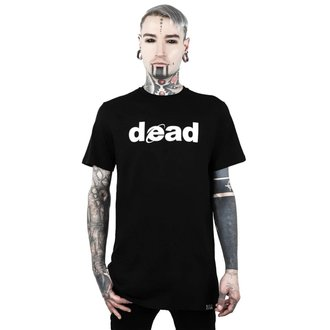 t-shirt men's - Dead - KILLSTAR, KILLSTAR