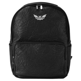 Backpack KILLSTAR - Death Rawk - BLACK, KILLSTAR
