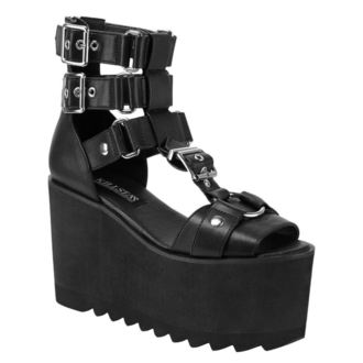 wedge boots - Death Valley - KILLSTAR, KILLSTAR