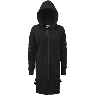 hoodie unisex - DEATH WISH - KILLSTAR - K-HOD-M-2960