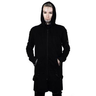 hoodie unisex - DEATH WISH - KILLSTAR, KILLSTAR