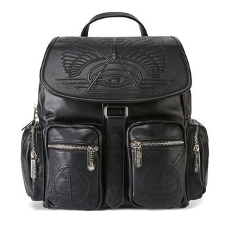 Backpack KILLSTAR - Delirium - Black, KILLSTAR