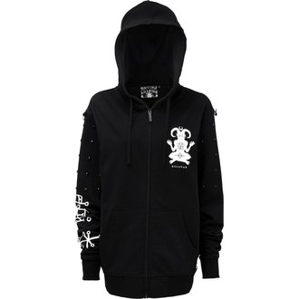 hoodie unisex - DEMONDAY - KILLSTAR - KSRA000214