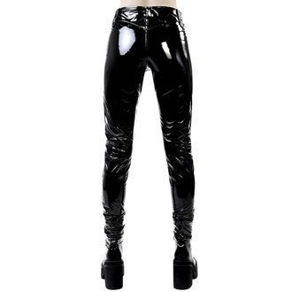 Women's trousers KILLSTAR - Demons & DJs, KILLSTAR