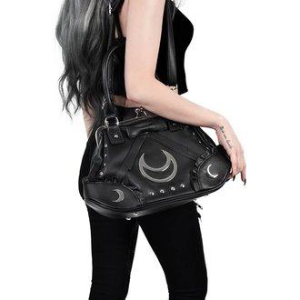 Handbag (bag) KILLSTAR - DIANA - BLACK, KILLSTAR