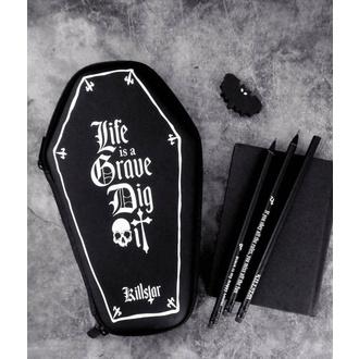 Case (pencil case) KILLSTAR - Dig It - KSRA001456