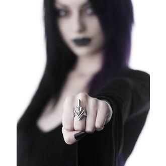Ring KILLSTAR - Divine energy - SILVER, KILLSTAR