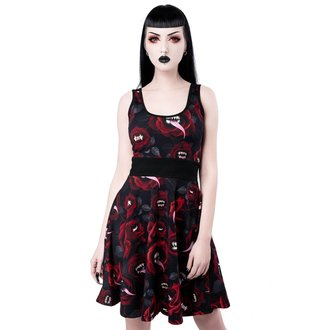Women's dress KILLSTAR - Divine Comedy, KILLSTAR