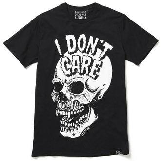 t-shirt men's - DON'T CARE - KILLSTAR