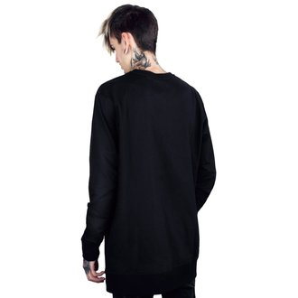 sweatshirt (no hood) men's - Don't Back Down - KILLSTAR, KILLSTAR