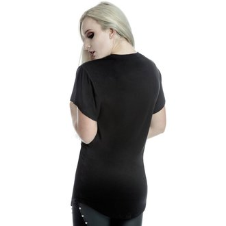 t-shirt women's - Don't Back Down - KILLSTAR, KILLSTAR