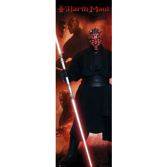 poster Star Wars - Darth Maul SOS - GB Posters, GB posters