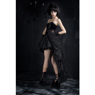 Women's dress PUNK RAVE - Faun, PUNK RAVE