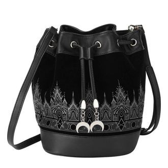 Handbag (bag) KILLSTAR - Duchess - BLACK, KILLSTAR