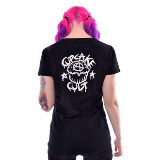 t-shirt women's - DREAM BUNNY - CUPCAKE CULT, CUPCAKE CULT