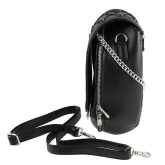 Handbag (Purse) KILLSTAR - ELVA - BLACK, KILLSTAR