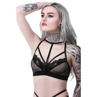 Bra KILLSTAR - EQUINOX - BLACK, KILLSTAR