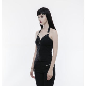 Women's Corset PUNK RAVE - Girl of spades, PUNK RAVE
