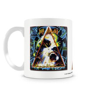 Mug Def Leppard - Hysteria - HYBRIS, HYBRIS, Def Leppard