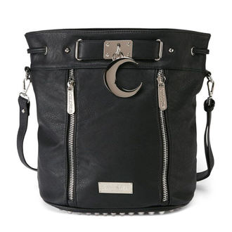 Handbag (bag) KILLSTAR - Eternal Eclipse - Black, KILLSTAR