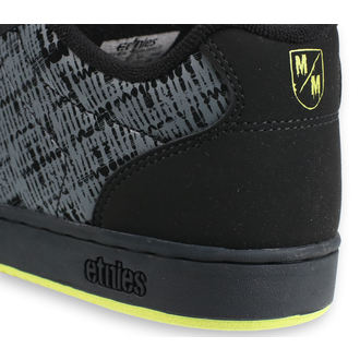low sneakers unisex - Metal Mulisha - METAL MULISHA