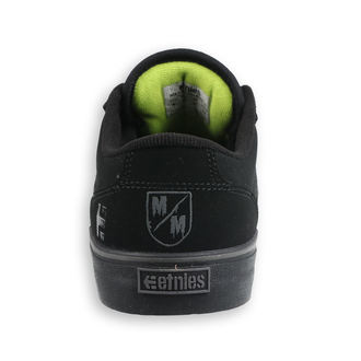 low sneakers unisex - METAL MULISHA - 10047977