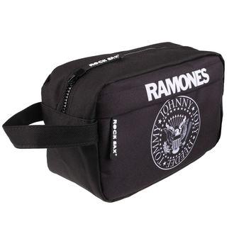 Bag RAMONES - CREST LOGO, Ramones