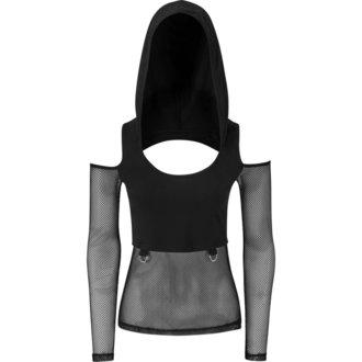 t-shirt women's - Exit Wound - KILLSTAR - KSRA000971