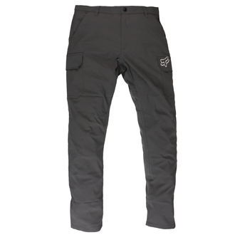 Pants Men's FOX - Pit Slambozo Tech - Charcoal, FOX