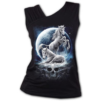 Women's tank top SPIRAL - BABY UNICORN, SPIRAL