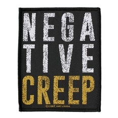 patch NIRVANA - NEGATIVE CREEP - RAZAMATAZ, RAZAMATAZ, Nirvana