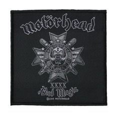 patch MOTORHEAD - BAD MAGIC - RAZAMATAZ, RAZAMATAZ, Motörhead