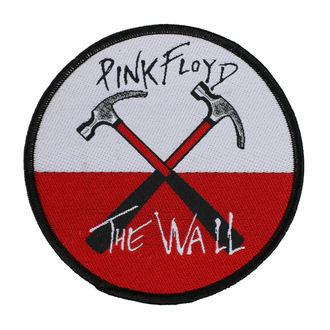 patch PINK FLOYD - HAMMERS - RAZAMATAZ, RAZAMATAZ, Pink Floyd
