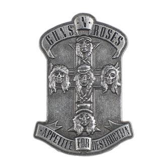 Tack Guns N' Roses - Appetite - RAZAMATAZ, RAZAMATAZ, Guns N' Roses