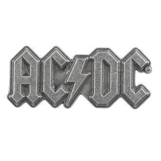 Tack AC / DC - Metal Logo - RAZAMATAZ, RAZAMATAZ, AC-DC