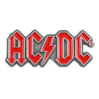 Tack AC / DC - Red Logo - RAZAMATAZ, RAZAMATAZ, AC-DC