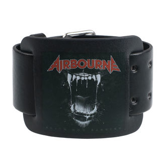 Bracelet Airbourne - Black Dog Barking - RAZAMATAZ, RAZAMATAZ, Airbourne